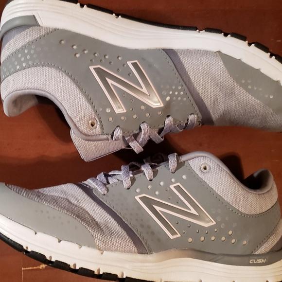 New Balance Shoes   577 V4 Trainer Cush